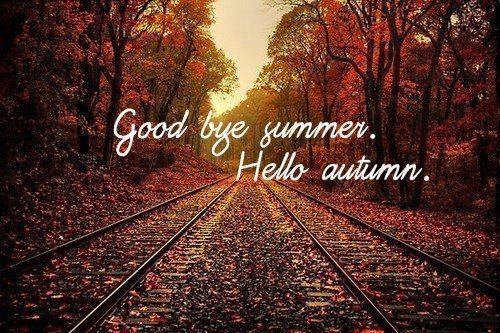 Autumn is one of the prettiest times of the year. Source: www.lovethispic.com.